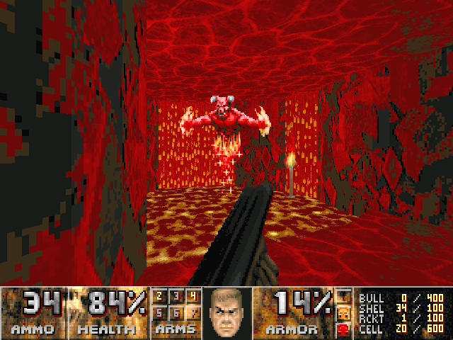 Doom wad station total conversions for doom and doom 2.