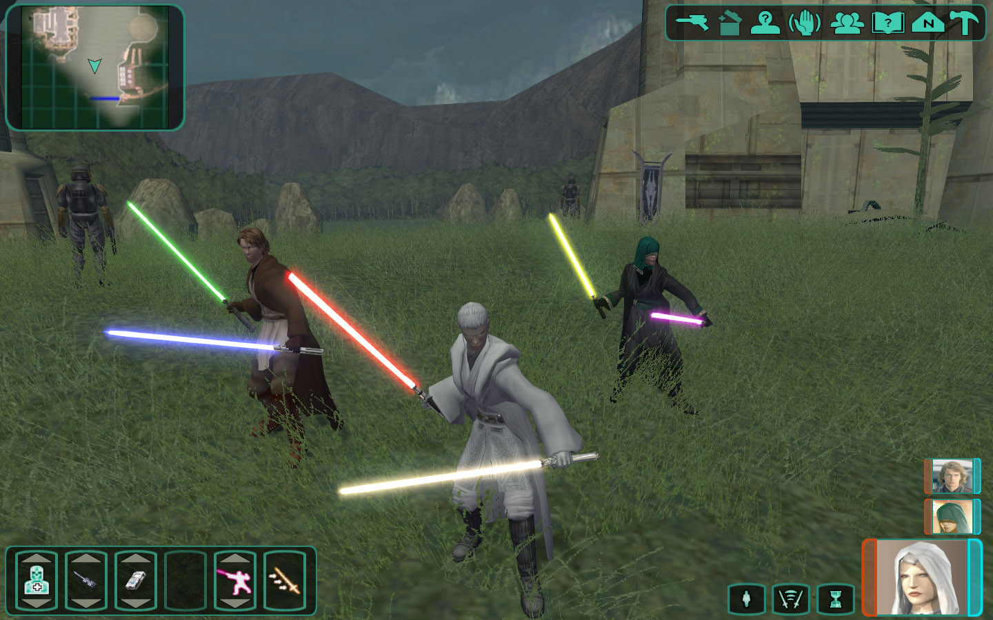 Nude mod for kotor 2 for pc adult photo