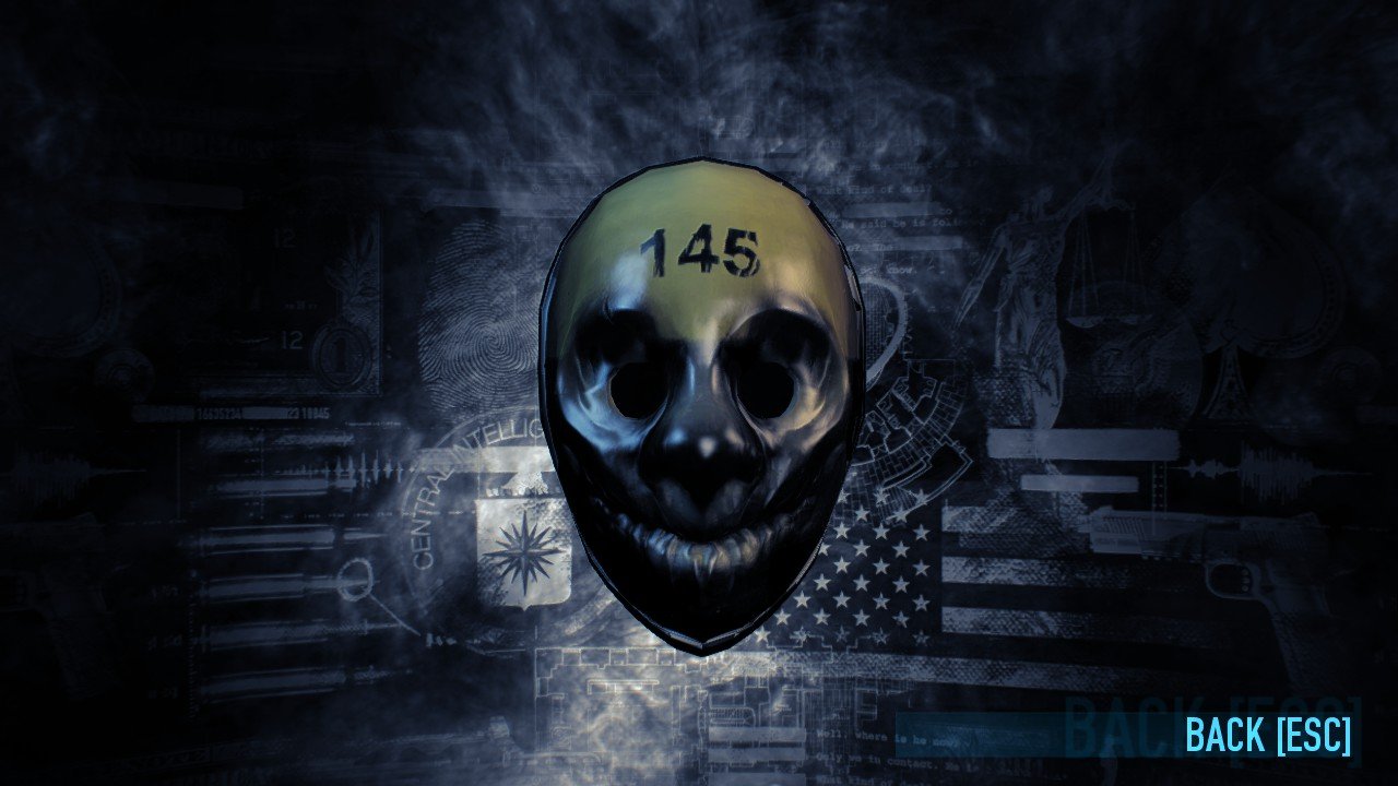 PAYDAY 2 - Wolf s Gold...