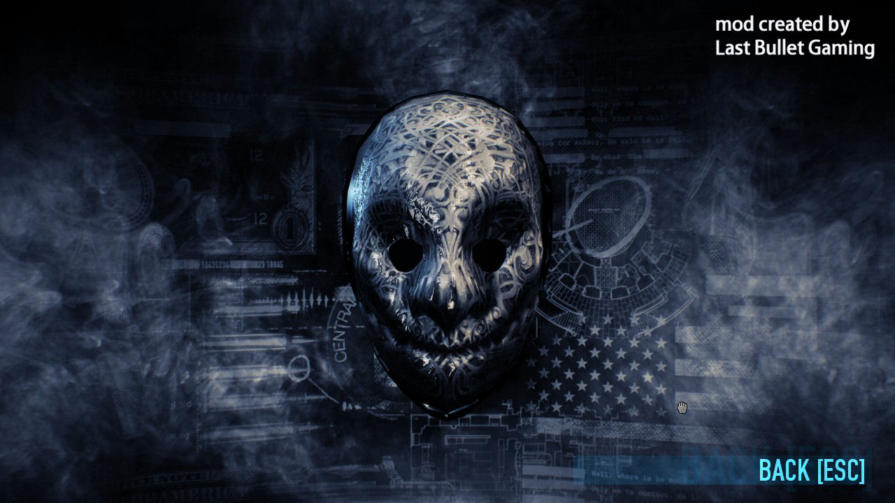 PAYDAY 2 - Wolf s Secr...