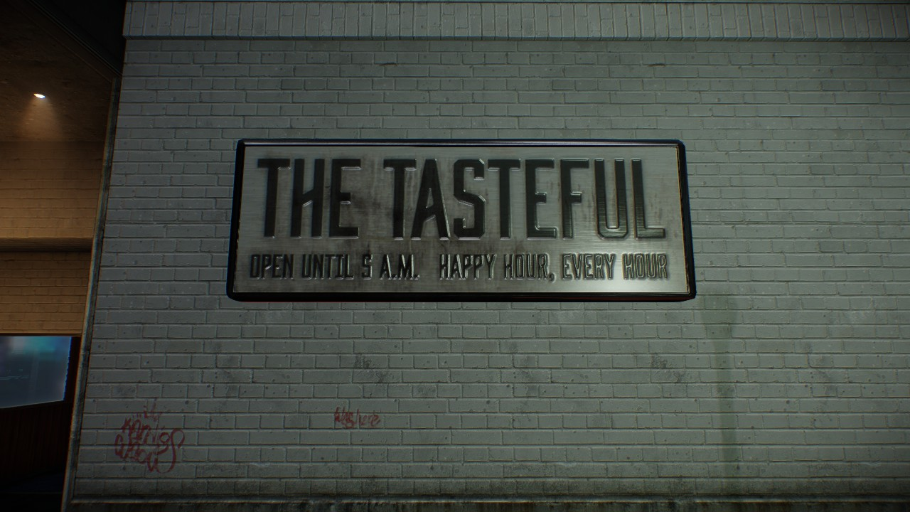 91378a6b9bdc PAYDAY 2 - Tasteful Club Music. Post a comment