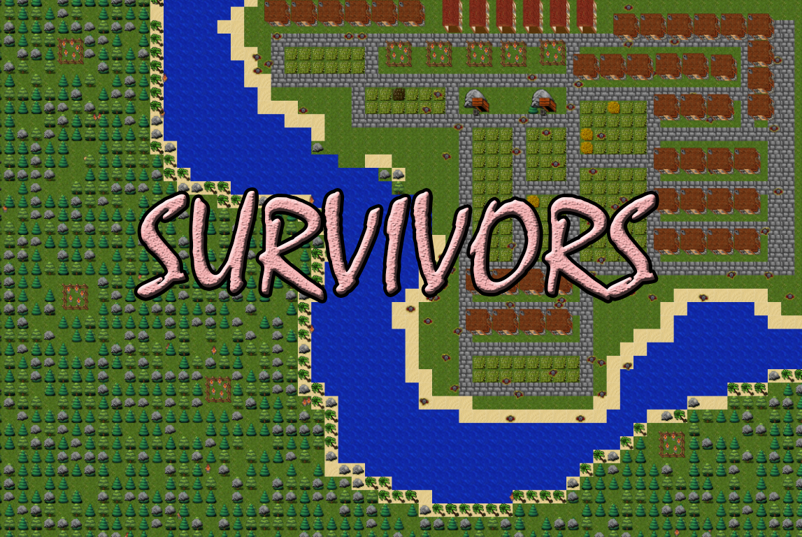 Survivors Beta Demo - Full Beta Release April 24  file - Mod DB