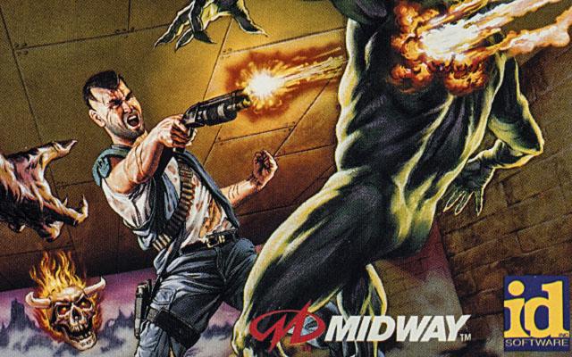Final Doom Playstation Full Gameplay (HD) - YouTube