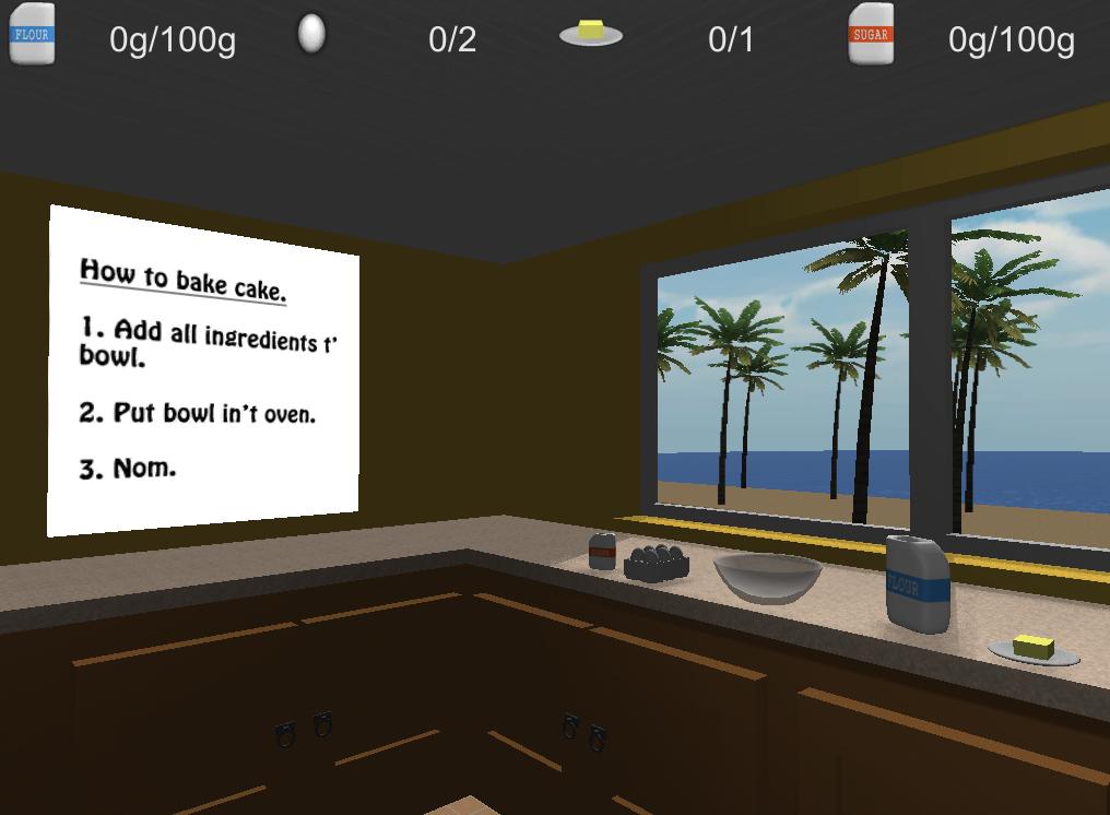скачать baking simulator торрент