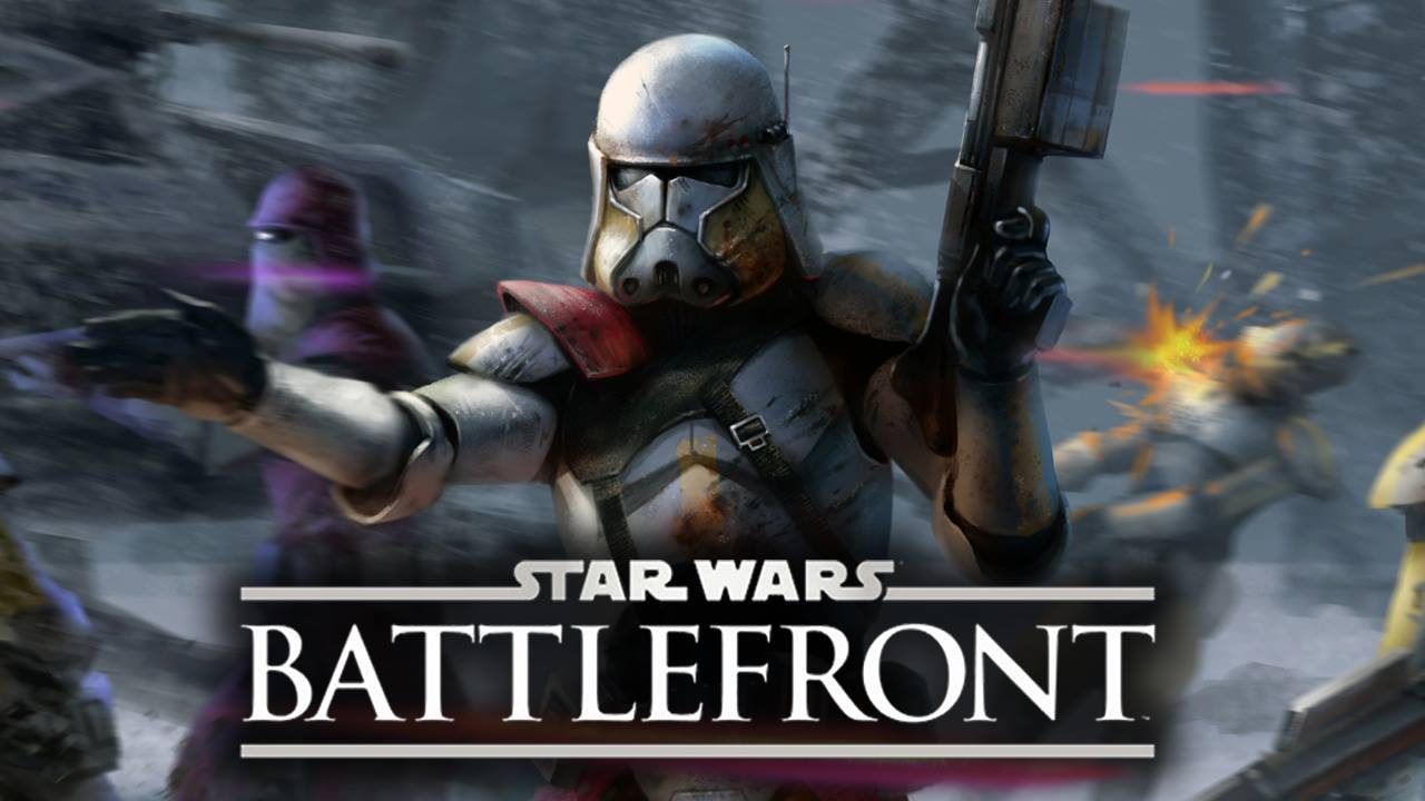 Detonado Star Wars: Battlefront – Império vs rebelião