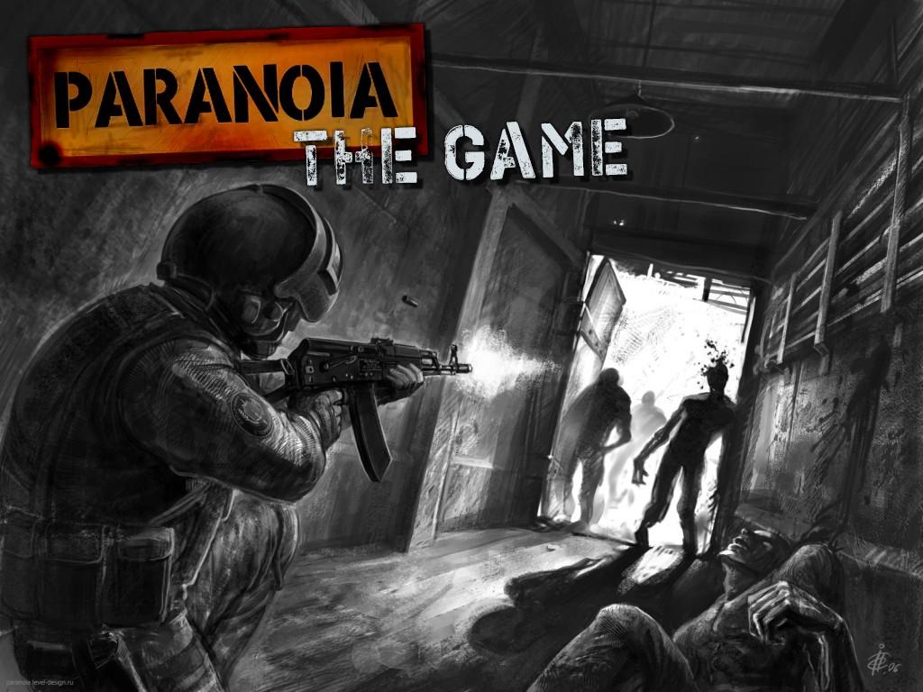 Paranoia игра скачать торрент