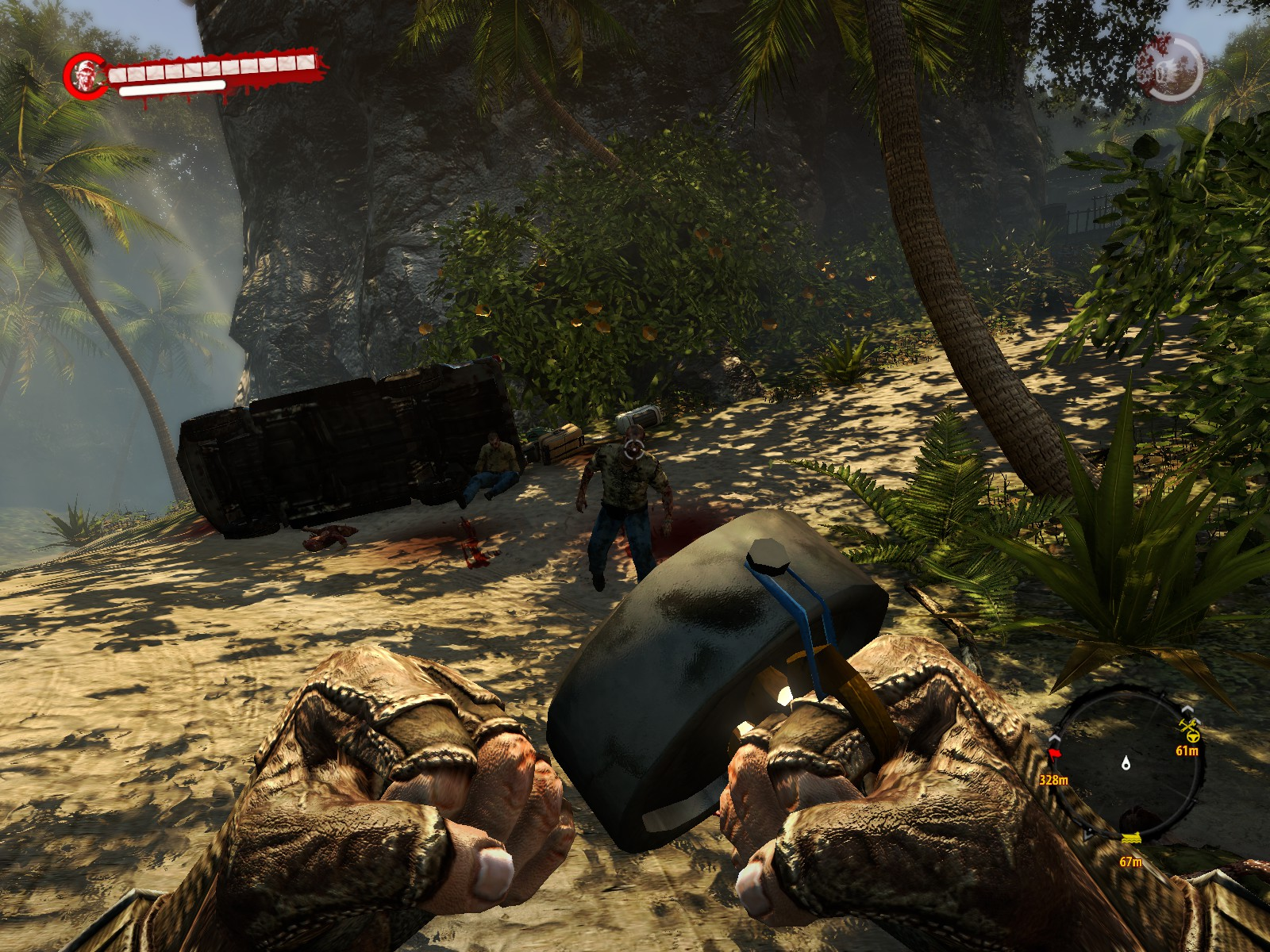 High Voltage Mod Dead Island