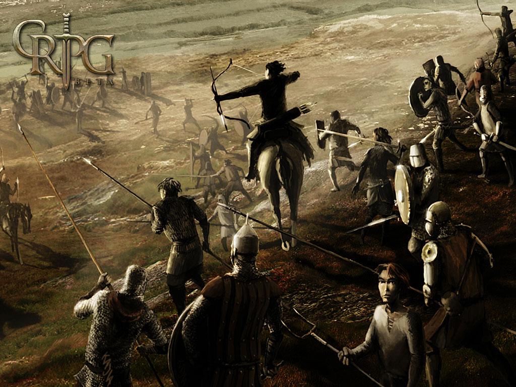 Mount And Blade Warband лаунчер скачать - фото 10