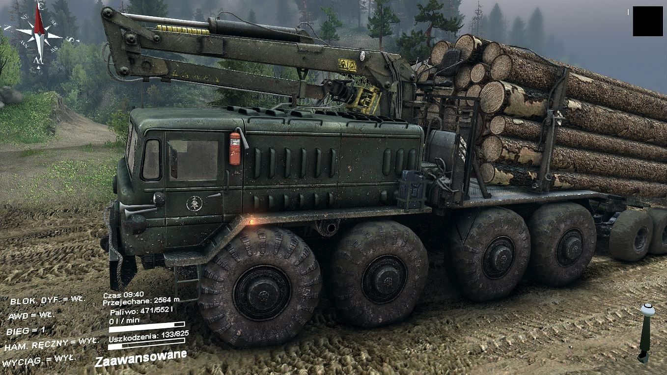 SPINTIRES V1 0 STEAMWORKS FIX-RVTFIX MULTIPLAYER ZIP СКАЧАТЬ БЕСПЛАТНО