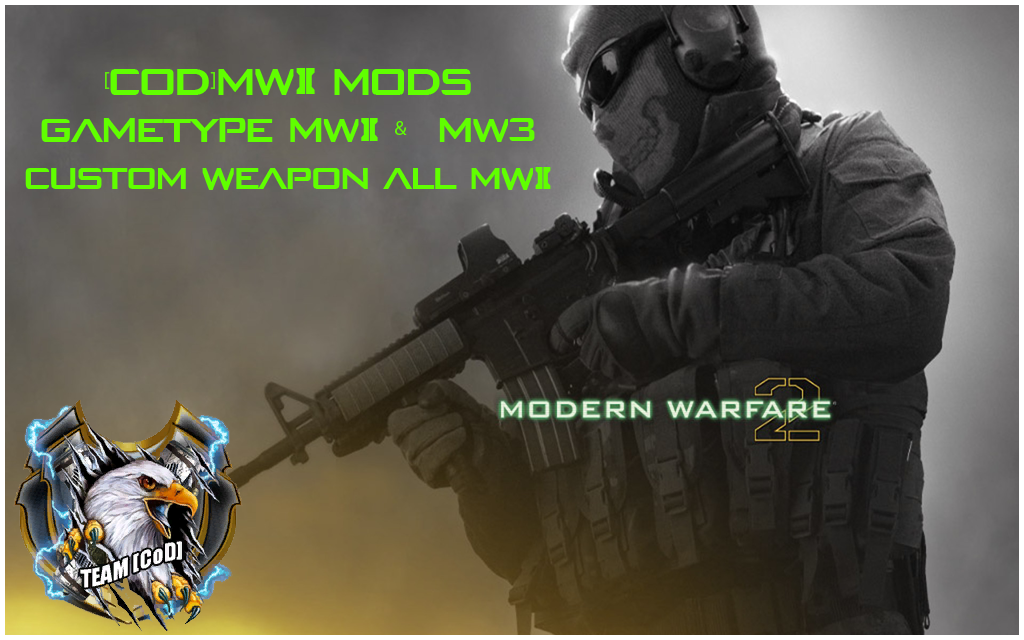 Cod Mw2 Multiplayer Crack Indir