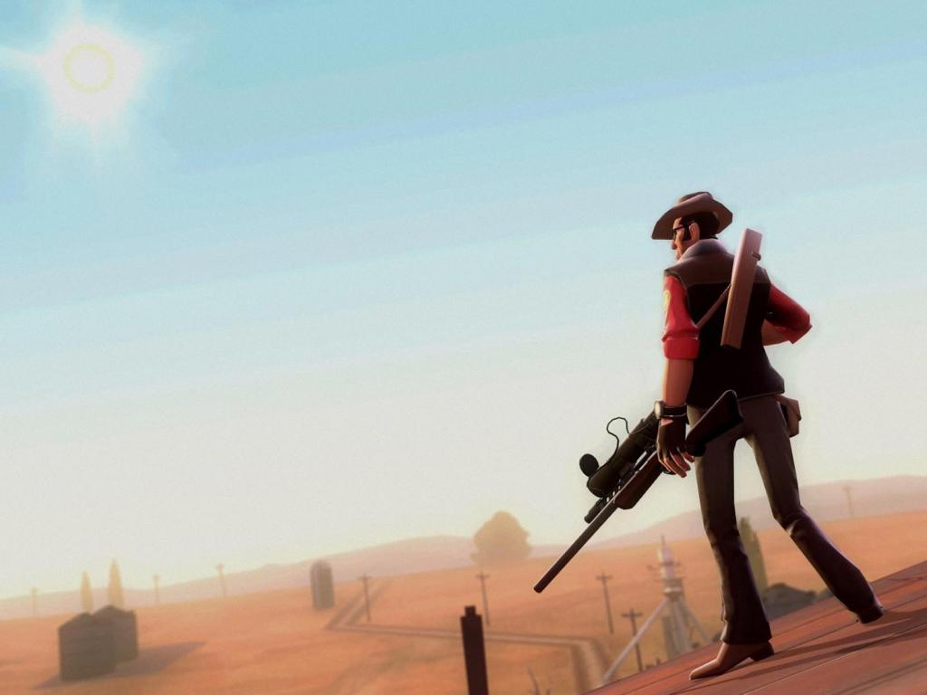 team fortress 2 meet the sniper download free