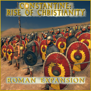 Constantine: Rise of Christianity Roman Expansion file - Mod DB