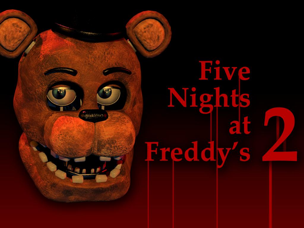 free five night at freddy demo