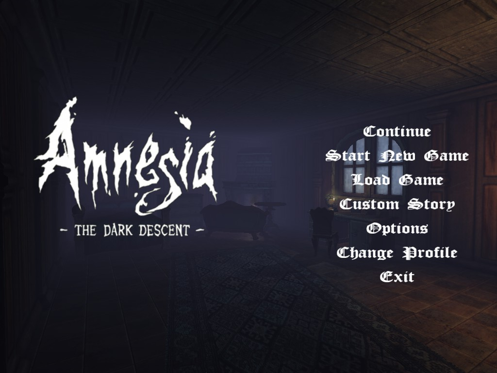 an overview of amnesiathe dark descent a video game by frictional games Amnesia the dark descent download overview amnesia the dark descent is a survival horror game that has been developed and published under the banner of frictional gamesthis game was released on 8th september 2010you can also download into the dark which is another frightening game.