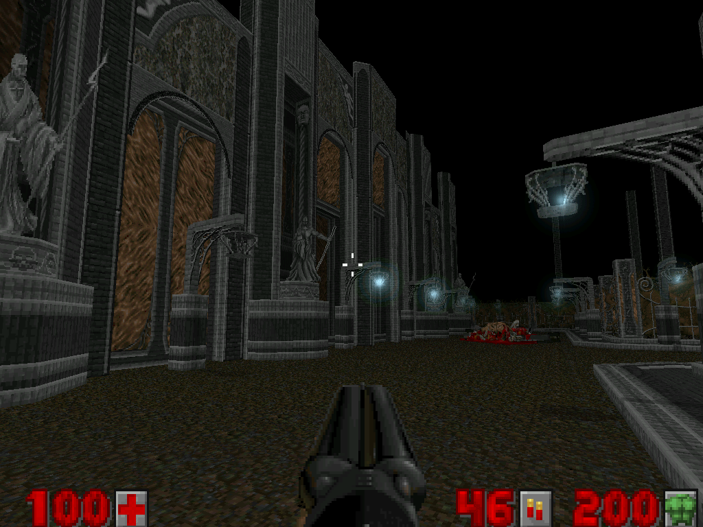 Phobia - The Age file - Doom II - Mod DB