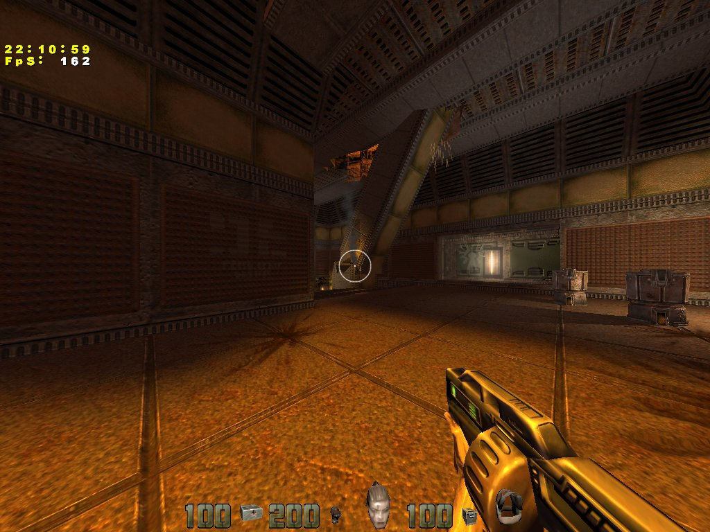 Berserker@Quake2 1 42 FULL file - Mod DB