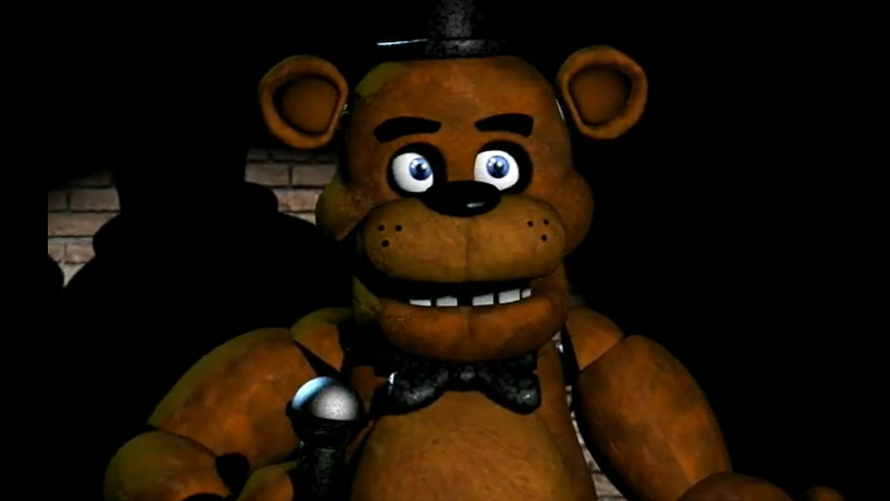 5 nights of freddy the game