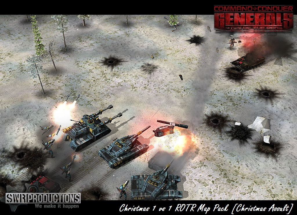 command and conquer generals maps pack free download