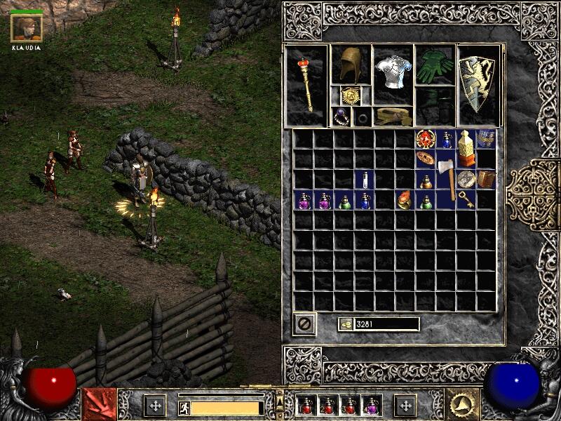 Install Diablo 2 Middle Earth Mod - answerlasopa