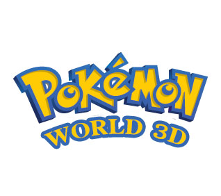 Pok mon world 3d pre alpha ver 0 file mod db - Pokemon 3d download ...
