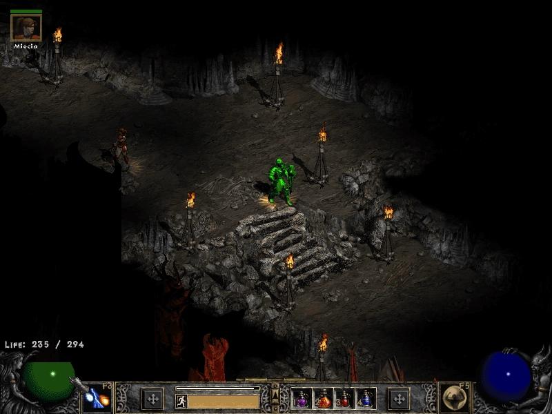 Dark Alliance 0 04 08 06 08 Patch #2 addon - Mod DB