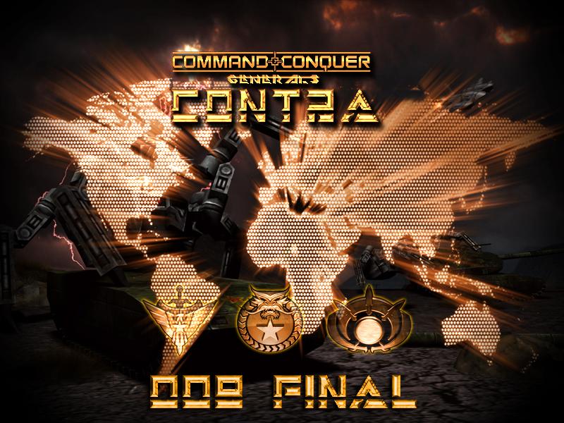 Contra 008 FINAL file - Mod DB