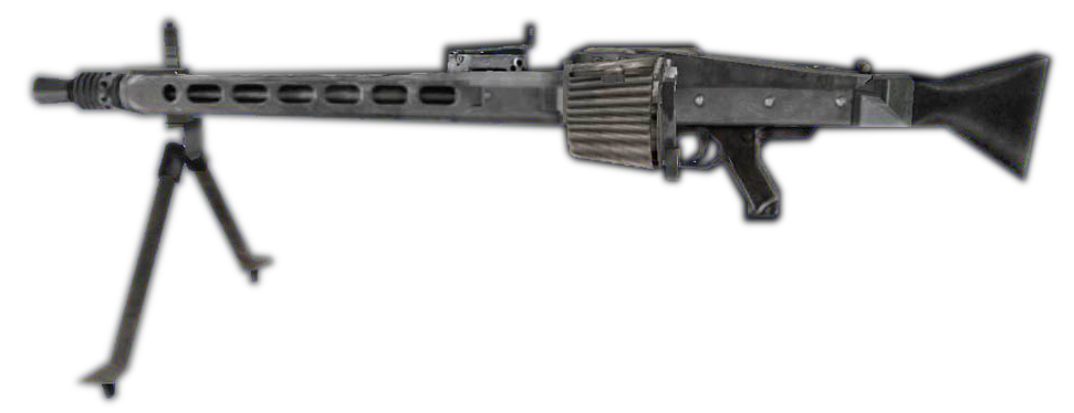 Maschinegewehr 42 Wallpaper: Black Smith Mod For Call Of Duty