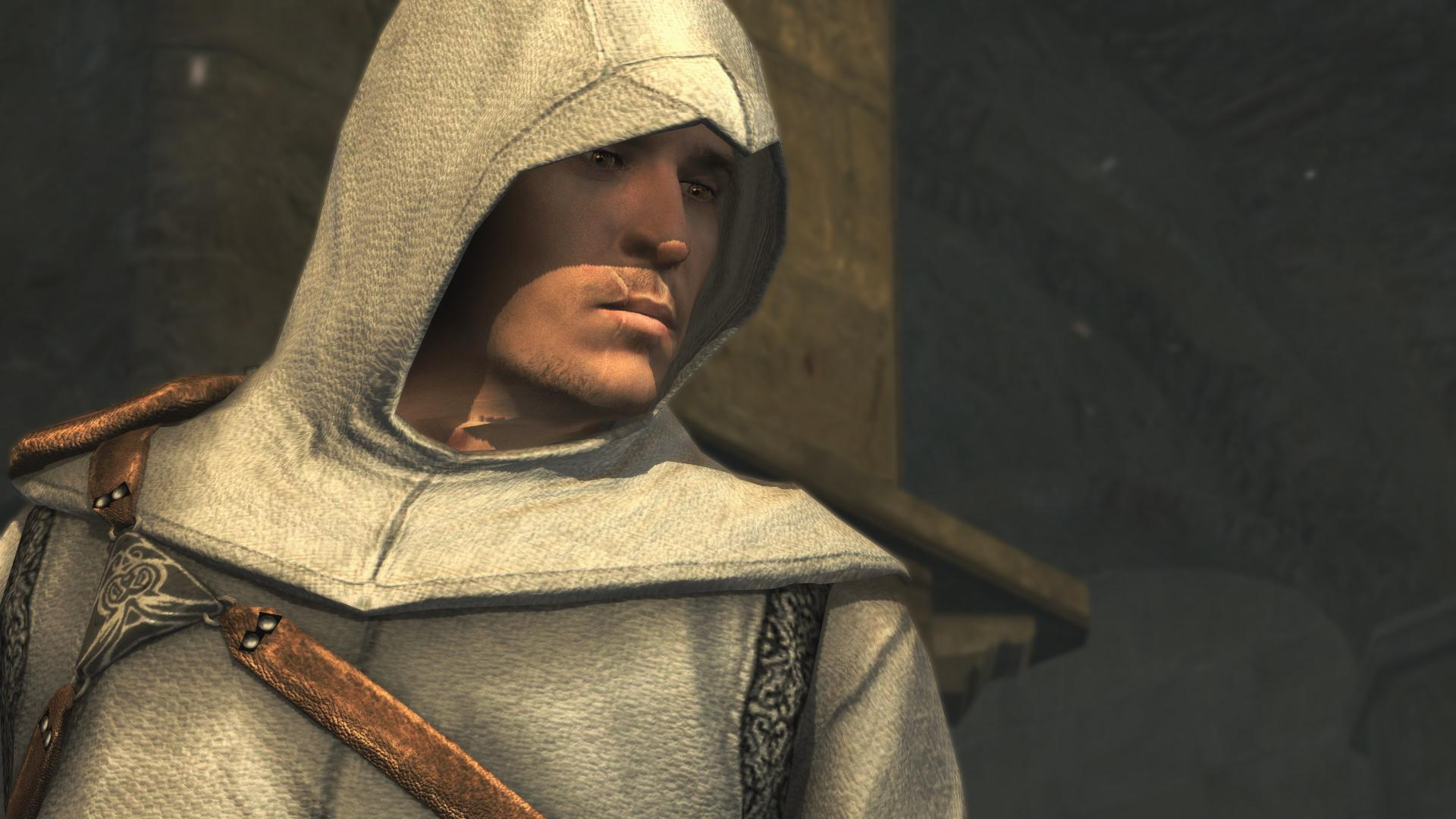 Assassin S Creed Revelations Altair Edition File Mod Db
