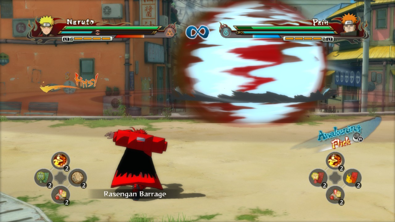 download game naruto storm 3 untuk hp android