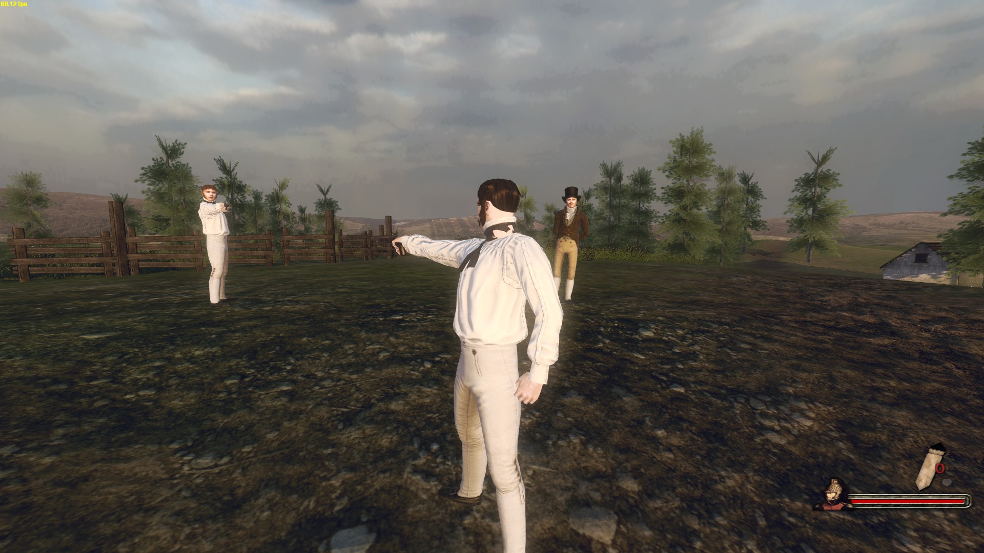 mod mount and blade warband