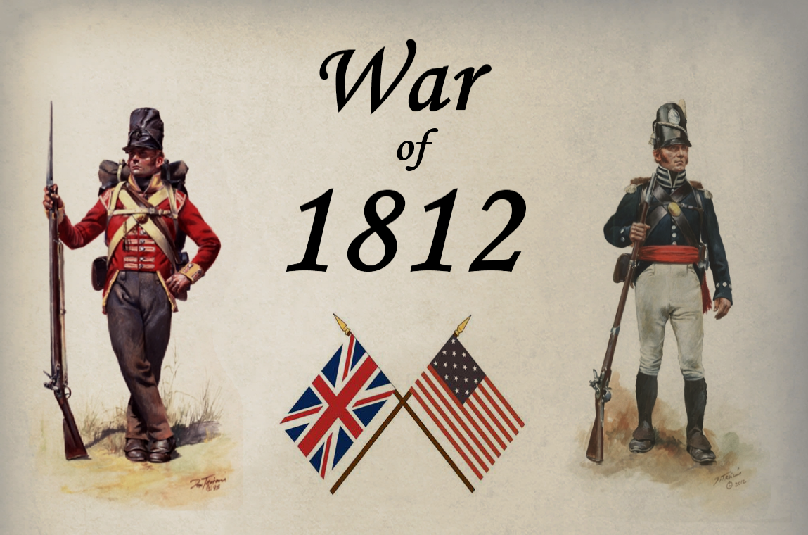 the war of 1812 5 essay Quick answer the primary causes of the war of 1812 began with the orders in council, a statute passed by britain in 1807 that placed restrictions on trade between the united states and france.