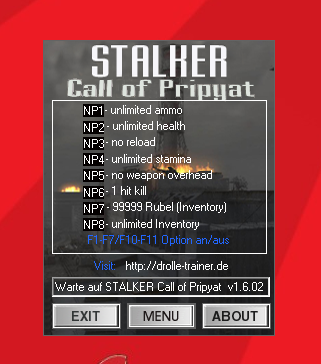 S t a l k e r call of pripyat full game free pc, download, play.