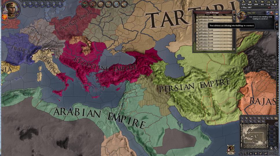 Crusader kings 2 ruler designer free download
