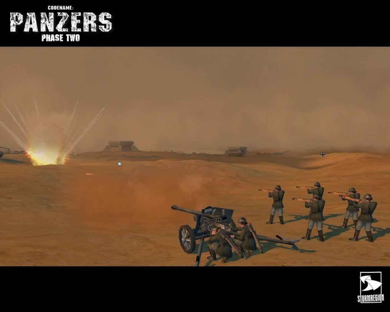 codename panzers phase two download