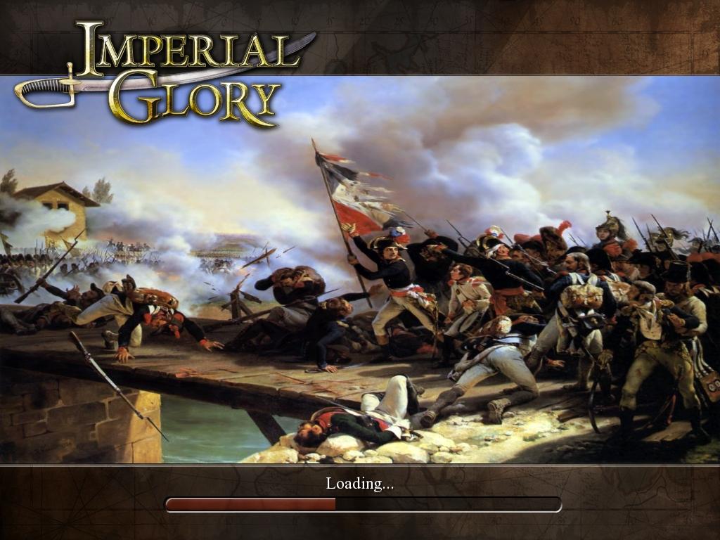 Моды на imperial glory скачать