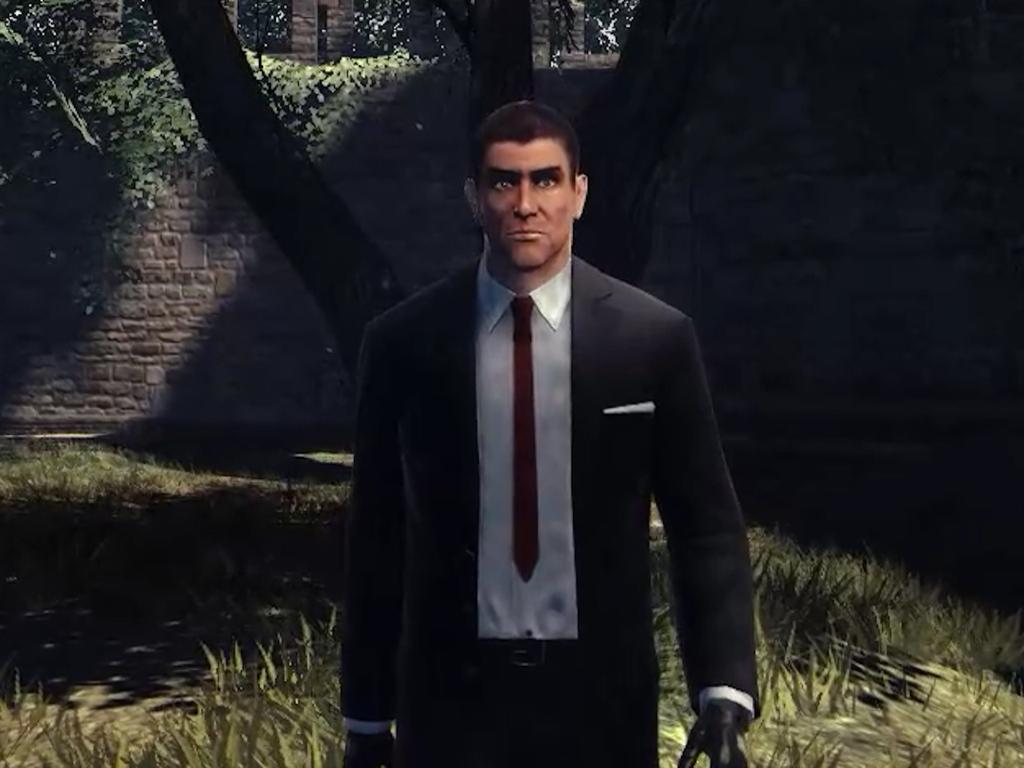 Agent 47 Suit Textures Hitman Franchise Addon Death