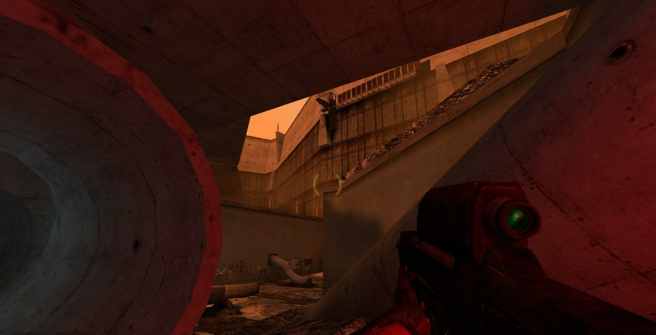 hl2 episode 2 how to fix cubemap