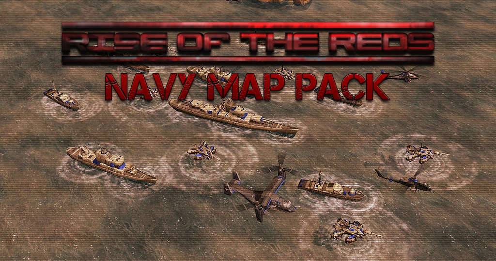 rise of the reds mod download