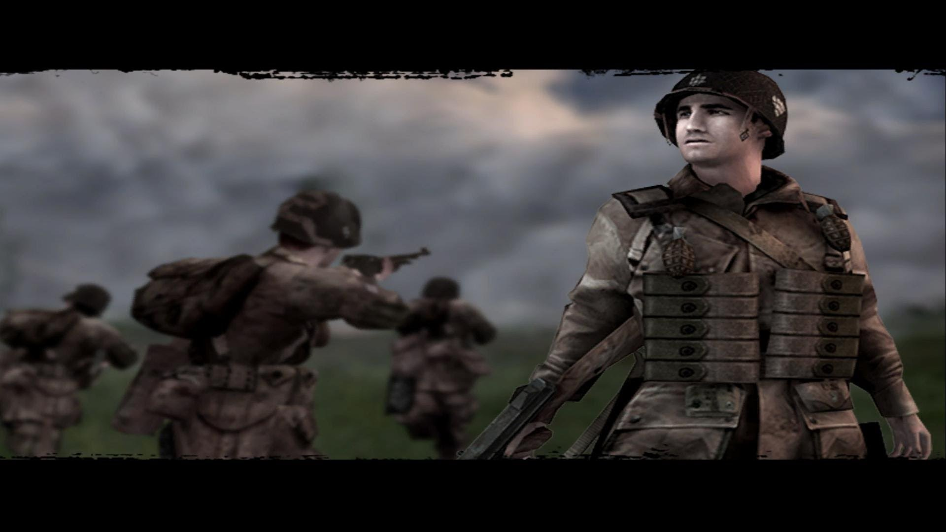 brothers in arms road to hill 30 update patch
