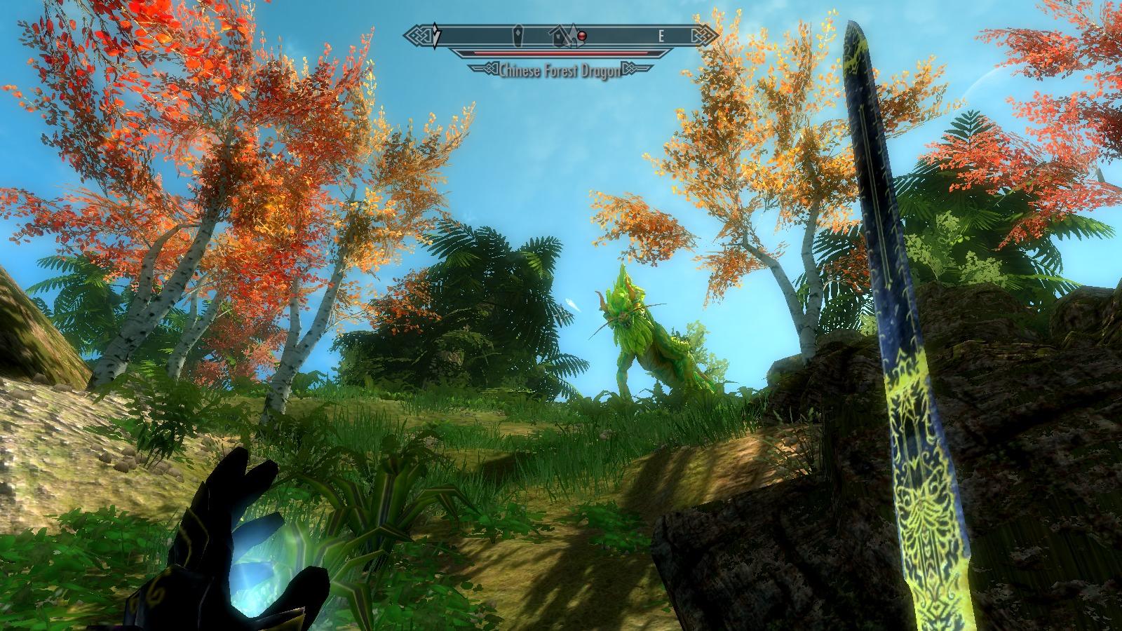 Dragon - Chinese Dragons file - Mod DB