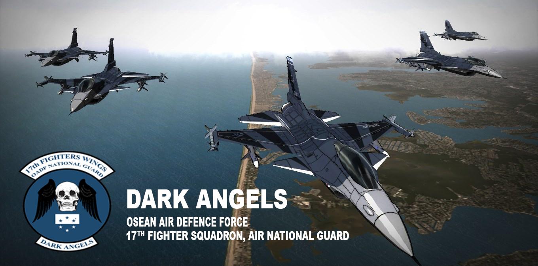 The Round Table Ace Combat.Dark Angels Custom Squadron Addon Ace Combat Infinity Mod Db