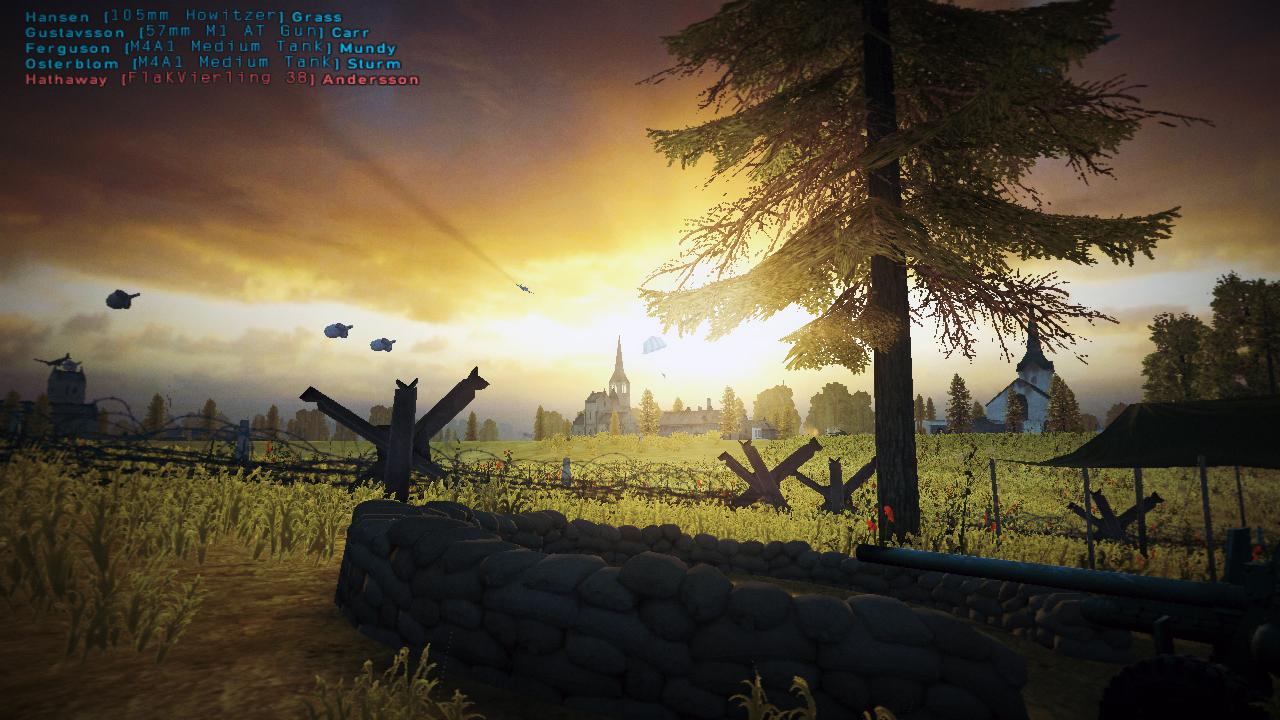 LX_fh2_battleax addon - Battlefield 2 - Mod DB