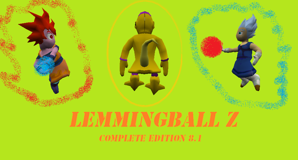 Lemmingball Z