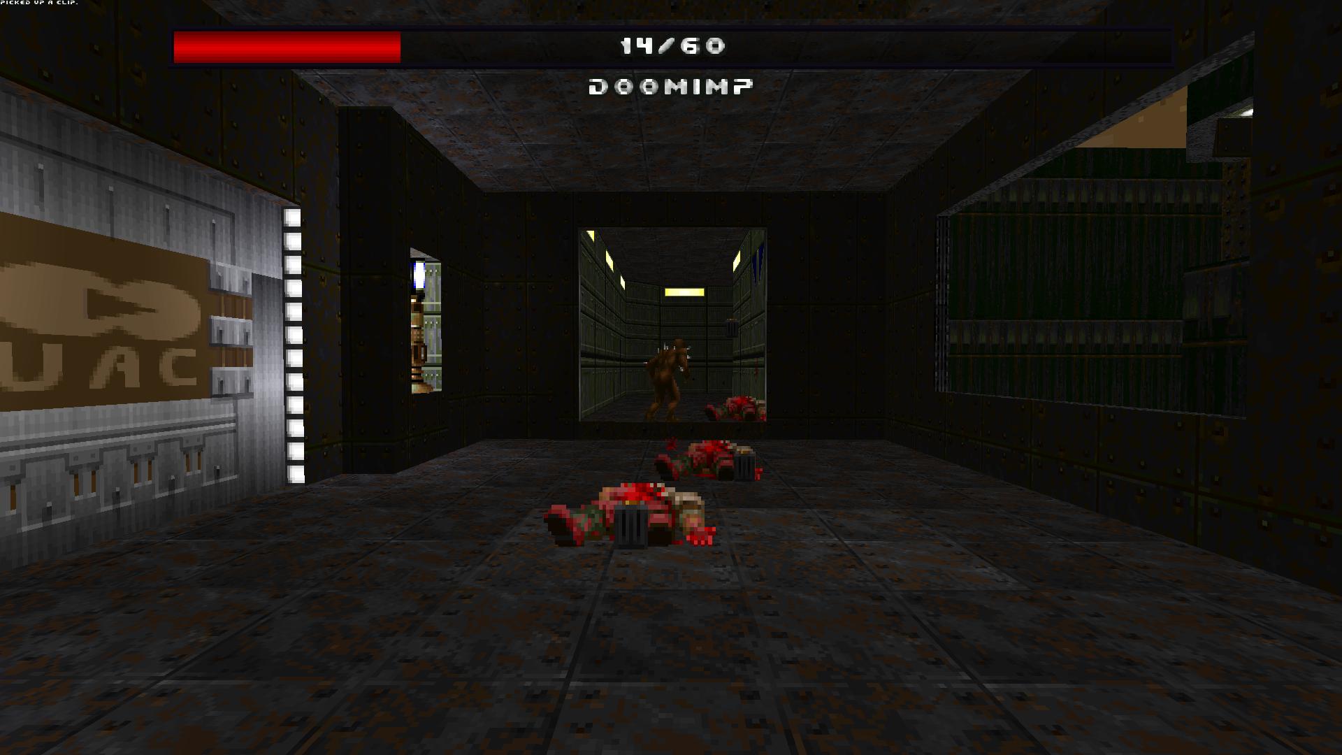 JP HUD mod-friendly addon - Doom - Mod DB