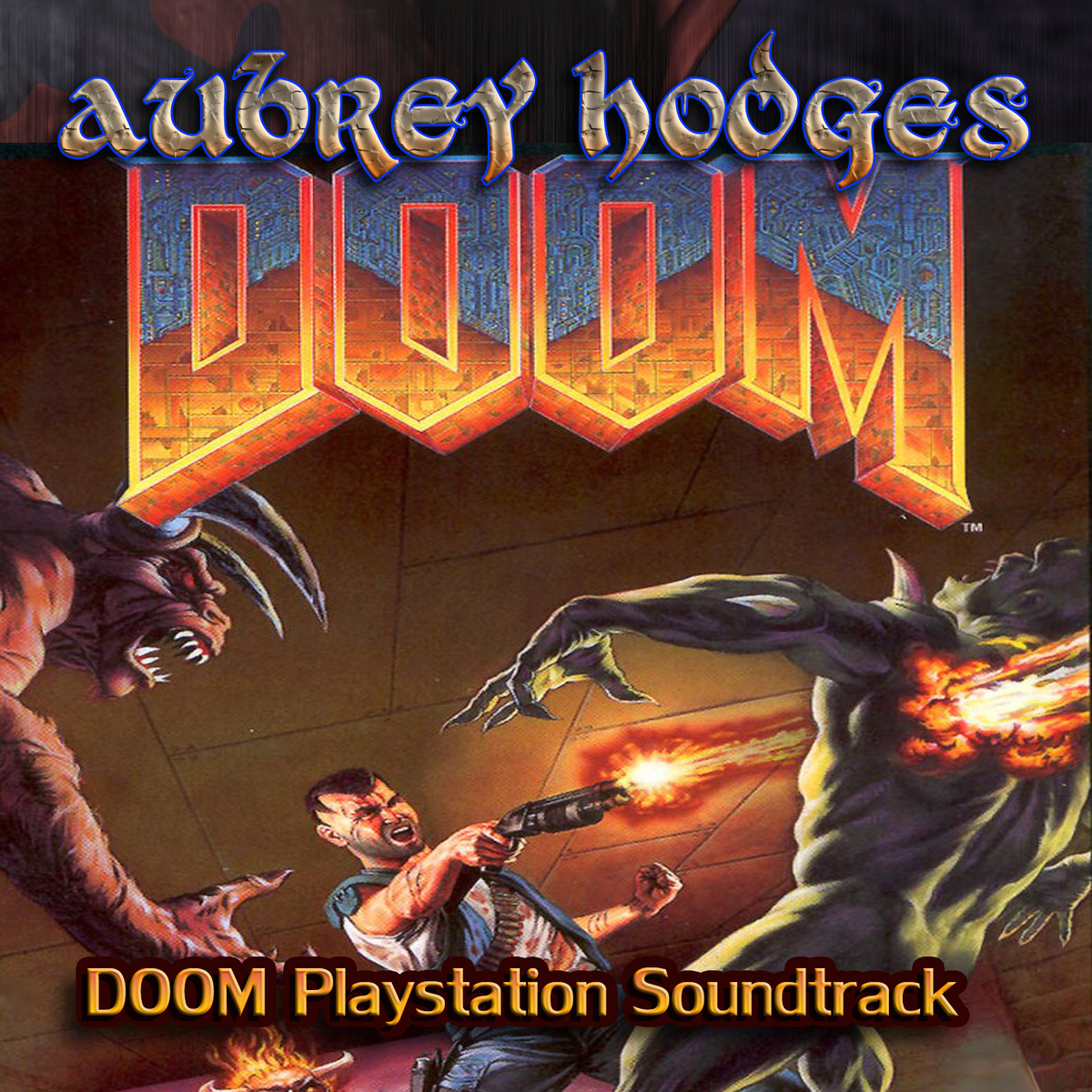 PSX soundtrack replacement (High Quality) addon - Doom - Mod DB