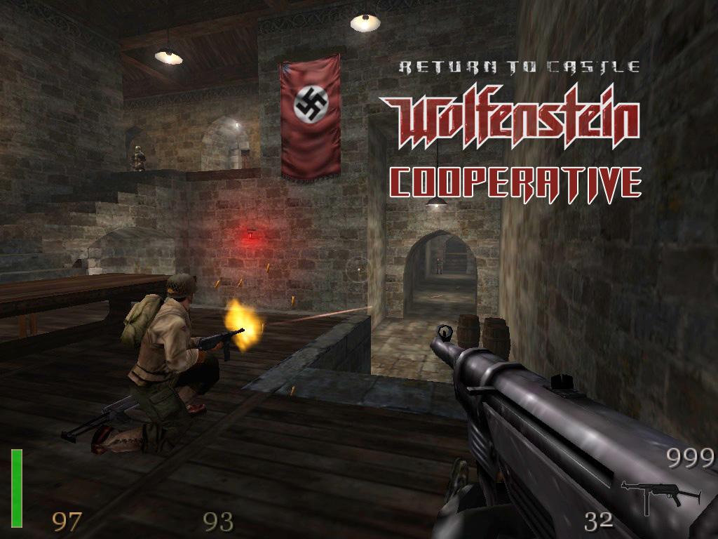 RTCWcoop 1 0 1 win-x64 file - Return To Castle Wolfenstein