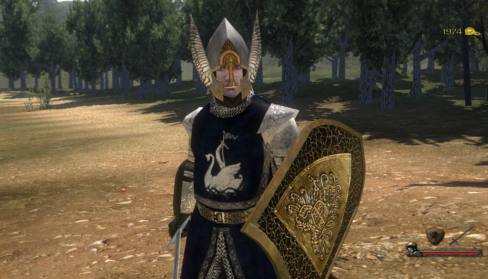 Mount And Blade Warband Persistent Lord Of The Rings Mod