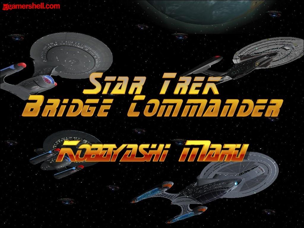 U.S.S. Defiant vs U.S.S. Prometheus! - Star Trek Bridge