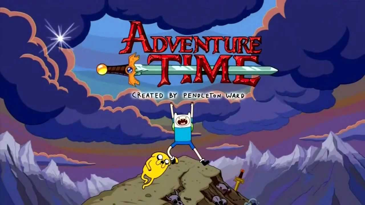 adventure time original nickelodeon episode file mod db