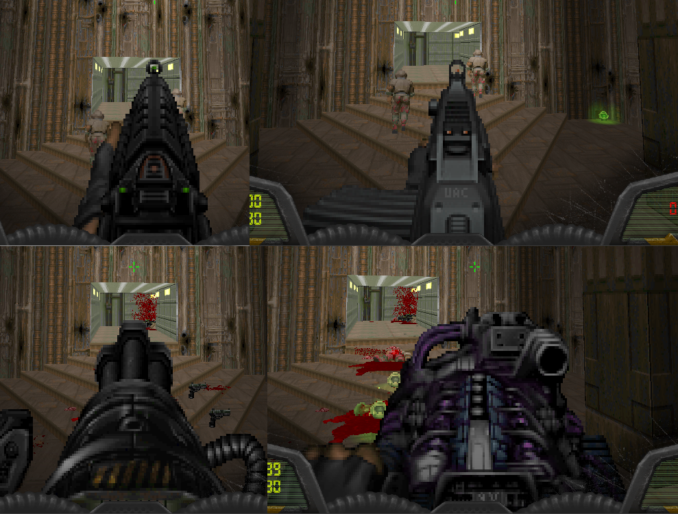 Hxrtc Hud Project Brutality 3 | Pics | Download |